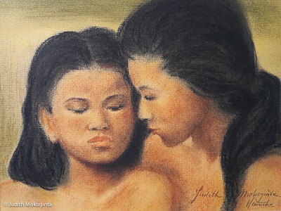 Judith Mokoginta